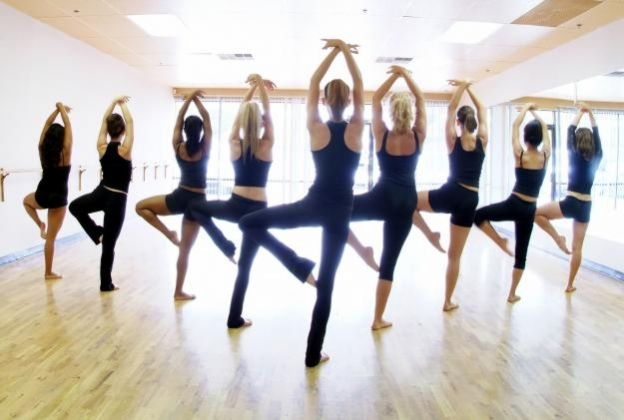 New Pform Ballet Classes