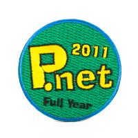 Full Year Badge