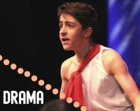 14 JULY REMUERA - DRAMA