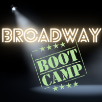 17 JULY REMUERA - BROADWAY BOOTCAMP