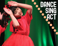 13 JULY MT EDEN -   DANCE|SING|ACT