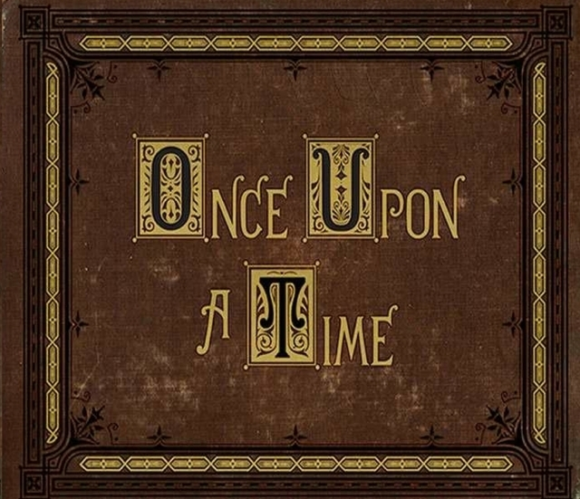 Show 8 - Once Upon a Time