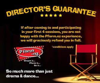 Directors Guarantee